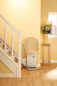 Central Stairlifts